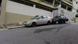 Fiesta sedan único dono desde zero