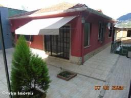 Cascatinha: Casa c/Piscina: No terreno + 2 Aptos: Parcelamento c /Proprietário e Permuta