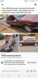 Monza Chevrolet
