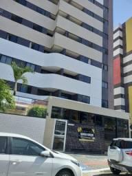 Jatiuca: Apartamento Semi Mobiliado