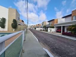 (LU) Casa Duplex em Condomínio Próximo a Litorânea TR37119