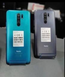 Xiaomi redmi 9 64gb novo