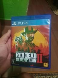Read Dead 2