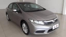 Honda Civic Manual LXS 2013/2014
