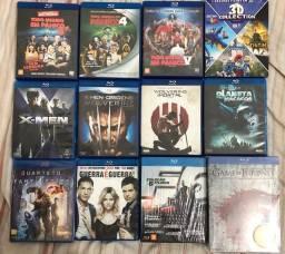 Filmes em Bluray Originais