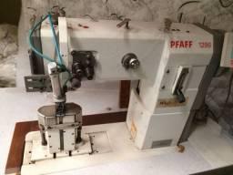 Máquina de Costura Pespontadeira Pfaff 1296