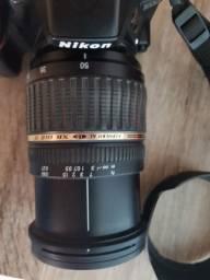 Lente Nikon , Tamron, 17 50 f2.8