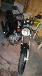 Moto YBR 2003