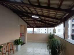 cobertura 03 quartos a venda no bairro João Pinheiro<br><br>