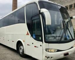 Ônibus Branco