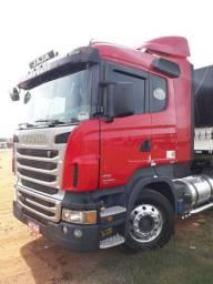 Scania 440 ano 2013 6x4