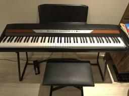 Piano Digital Korg SP 250