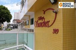 Vendo apartamento Centro - Campos dos Goytacazes/RJ