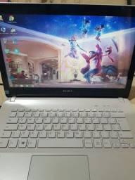 Ultrabook Sony Vaio core i5