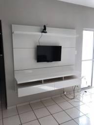 Alugo Apt condomínio Graphos - com mobília