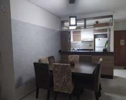 Apartamento no Centro de Ipumirim/SC