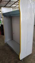 Vaga Para Funileiro de Refrigeração Comercial