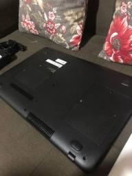 Ultrabook SAMSUNG i5 + 8gb + 1TB HDD + placa dedicada + nota fiscal e garantia até 2021