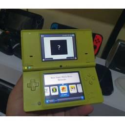 Nintendo DSi 32gb com jogos