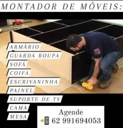 Gaita- Montadores de móveis