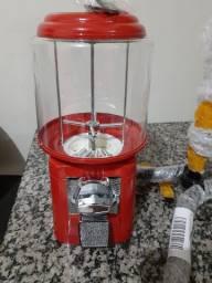 3 Máquinas de Bolinhas Pula Pula (Vending Machine)