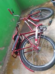 Vende-se essa bike poti