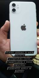 IPhone 11 seminovo