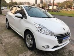 Peugeot 208 1.5 Active 2014 - Z.E.R.O.E.N.T.R.A.D.A - Bruno Automóveis