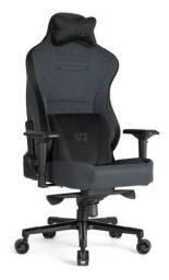 Cadeira Gamer Dt3 Sports Royce Space Grey - 11913-5