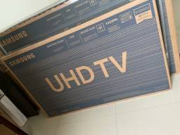 Smart Tv Led Samsung Full HD 40 Polegadas Wifi lacrada Garantia e nota fiscal
