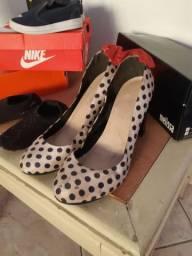 Sapato de poa