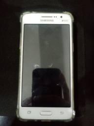 Smartphone Samsung Galaxy J2 Prime TV - Passo Cartão 12x