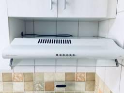 Depurador Electrolux Chef Branco 60 cm (3 Velocidades) - 110V