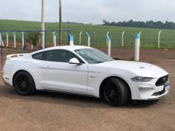 Mustang 2018 GT