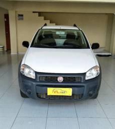 Fiat Strada Working Cs - Básica
