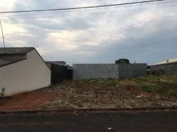 Lote em Piracanjuba- lugar nobre- região que mais valoriza