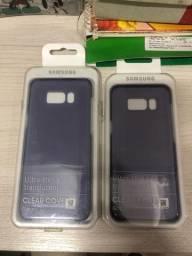 Capas Samsung S8 e S8+