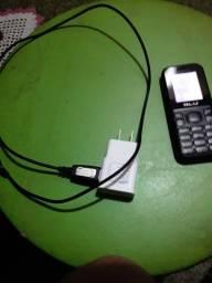 Vendo celular simples modelo blu