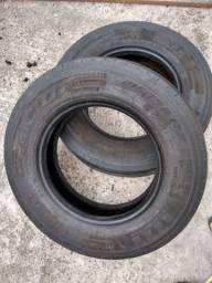 2 pneus Pirelli 17-5