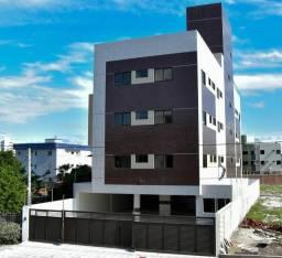 COD 1-1289 Apto com 50 m², 2 quartos - Bessa
