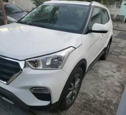 Hyundai creta pulse plus 1.6 flex impecável