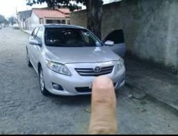 Corolla automatico 1.8 2010 zap 79 9  * tel 79 9  *