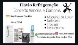 Flávio Refrigeração