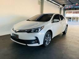 Corolla XEI 2.0 Flex AUT. 2018 Extra Único Dono