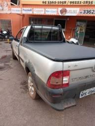 Estrada. 2008 modelo 09
