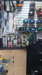 Loja e oficina moto peças