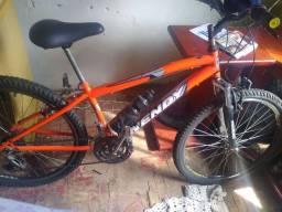 Troco por bicicleta motorizada