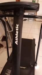 Esteira athetic 130 kg Barataaa