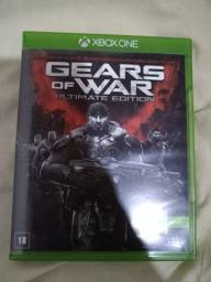 Gear of War Ultimate Xbox One