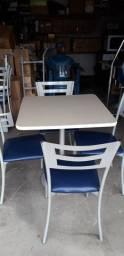 1 conjunto de mesas